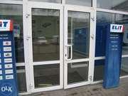 Ремонт ролет,  окон,  дверей Киев,  фурнитура к ролетам,  окнам,  дверям