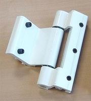 Дверные петли S-94,  петли в алюминиевые конструкции с-94 Киев