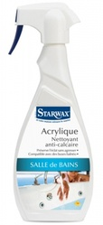 Жидкость для мытья акриловых поверхностей Starwax