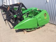 Зерновая жатка John Deere HydraFlex 625F