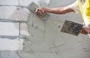Штукатурка стен ручная Киев