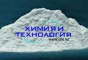 Карбонат кальция (мел, известняк)