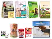 Корм для собак,  сухой корм,  холистик корм,  витамины
