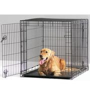 Клетки для собак - для перевозки авто и авиа,  домашние,  выставочные