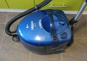 Пылесос моющий и обычный LG Hippo V-C9145WA 1400W