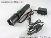 Электрошокер Скорпион 1102 158, 000 кВольт,  349 грн