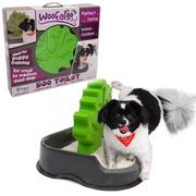 Woofaloo  туалет для кобелей собак малых и средних пород оптом