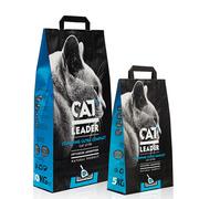 Cat Leader наполнитель в кошачий туалет оптом