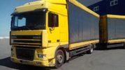 Грузоперевозки фурами 20 - 22 тонн из Киева по Украине