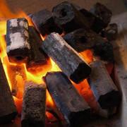 Топливный углеродный брикет для котлов