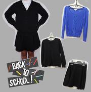 Школьная одежда рост 140-145 4 класс