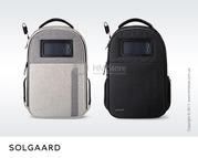 Рюкзак с солнечной батареей Solgaard Lifepack купить Киев