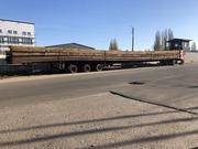 Продам фермы металлические 30 м бу