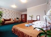Гостиница ЛаМа – это недорогой мини отель,  находящийся на Левом берегу