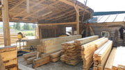 Производим ДОСКУ,  БРУС от 3 до 7.5 м от 15 куб
