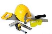 Отделочные строительные работы