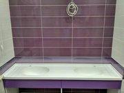 столешница в ванную из искусственного камня киев