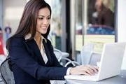 Для работы в интернет магазине нужны ответственные сотрудники.