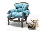Дизайнерская мебель и декоративные элементы