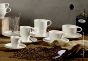 Аристократичный кофейный набор Villeroy & Boch Coffee Passion!