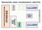Пропонуемо Виробництво Нарізних Стволів в Україні Продамо SIG GFM 414