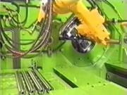 Продамо Радіально Кувальна машина GFM SHK 414 SIG Ротационно Обжимной ковочный Пресс