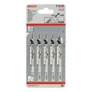 Пилочки для лобзика Bosch  T101D, ( по дереву), оптом, розницу, Киев
