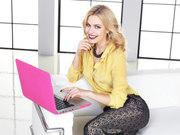 Работа онлайн. Удаленно. Для женщин