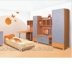 Детская мебель в ассортименте,  двухъярусные кровати