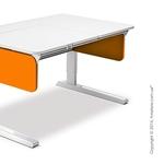 стол для детей moll Champion style