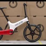 Электровелосипед Gocycle GS