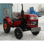 Мини-трактор Shifeng-SF240 (Шифенг-240)