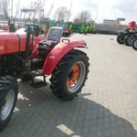 Мини - трактор SHIFENG SF-404 C
