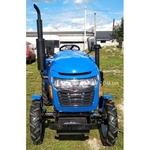 Мини-трактор Булат-250 Xingtai-250 Синтай-240 3-х цилиндровый