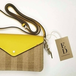 Женская сумка кроссбоди