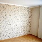 Поклейка обоев,  покраска потолка стен