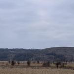 Продается Земельный участок с красивым панорамным видом.