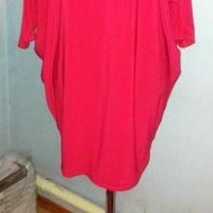 Туника-платье для беременных.