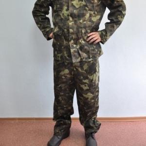 Камуфлированная форма - Продажа костюм ВП камуфлированный
