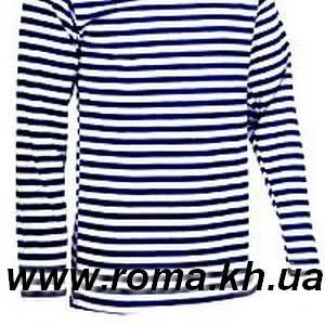 roma.kh.ua Интернет-магазин одежды Тельняшка футболка камуфлированная