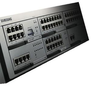 АТС Samsung OfficeServ-7200. Любые конфигурации