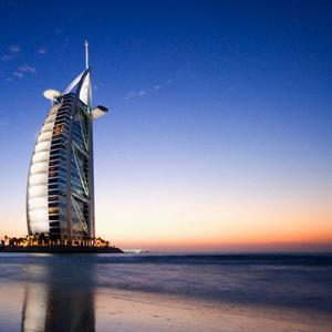 До конца сезона низких цен в ОАЭ остался месяц - спешите!!!