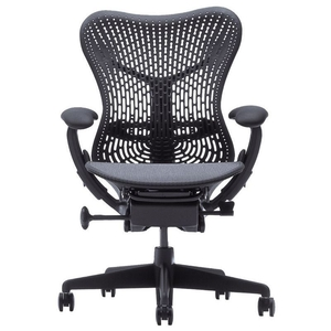 Herman Miller Mirra офисное кресло