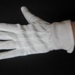 Перчатки  официанта,  перчатки офицерские,  перчатки парадные от 6.98грн