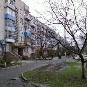 МЕНЯЮ 1квЧЕШКА+16 сот.дачный уч.Запорожье(ОРЕХОВ) на1кв.Киева, Бровары