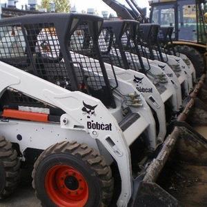 Продам BOBCAT S175