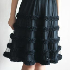 вечернее платье на корсетной основе