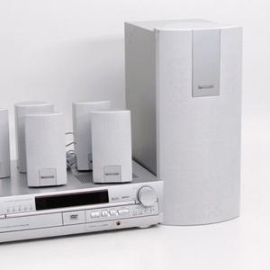 Panasonic SA-HT 70 серебристый