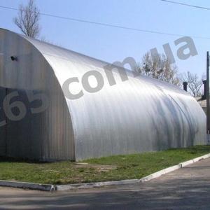 Строительство складских помещений,  производственно-складские помещения