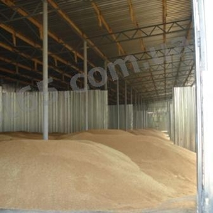 Строительство зернохранилищ,  сенохранилищ,  овощехранилищ под ключ.